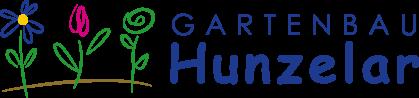 Gartenbau Hunzelar Logo